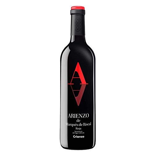 Arienzo Crianza De Marques De Riscal 2016 - 75 cl. D.O. Rioja