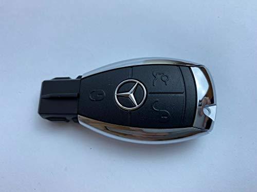 V6 AUTO PARTS CAR KEY REMOTE CONTROL DESIGN USB 8-GB FOR MERCEDES BENZ GLC-CLASS X253 G63 AMG GT-R