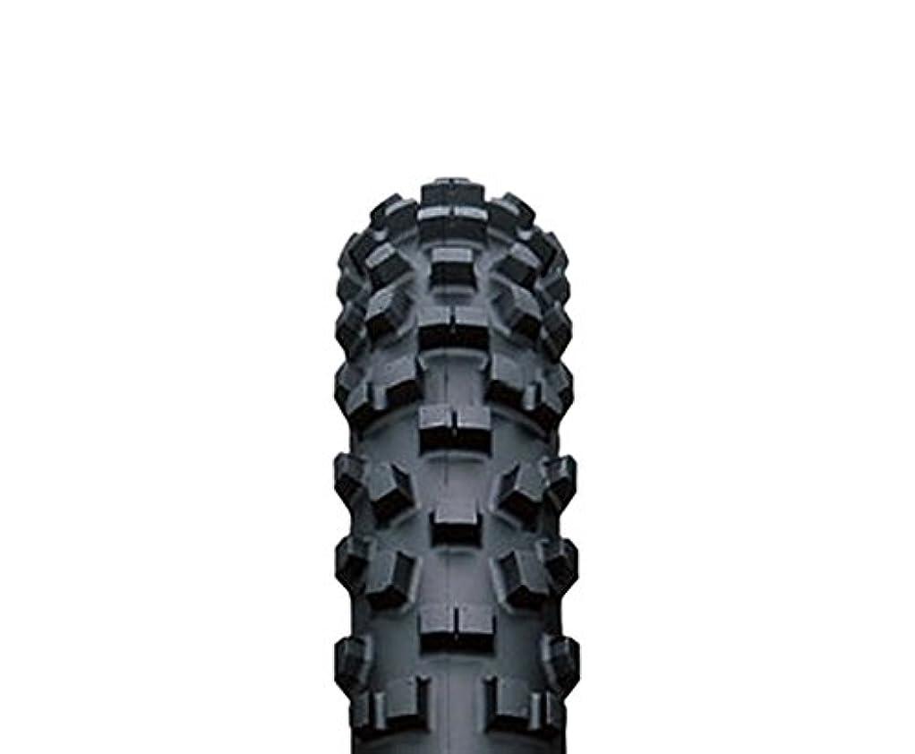 妥協出来事ランプIRC(アイアールシー)井上ゴムバイクタイヤ IX-09W フロント 70/100-19 42M チューブタイプ(WT) [公道走行不可] 106772 二輪 オートバイ用