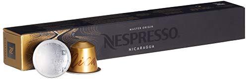Nespresso Master Origin, Nicaragua, 20 stück, 50 g