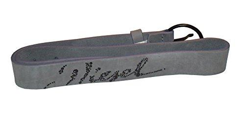 Diesel - Cinturón - para niña gris gris