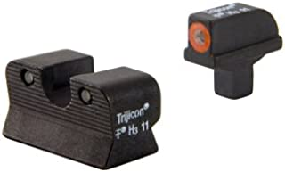 Colt Trijicon 1911 Cut HD Front Outline Night Sight Set