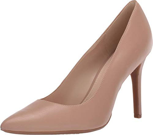 NINE WEST Fill Barely Nude 1 10.5