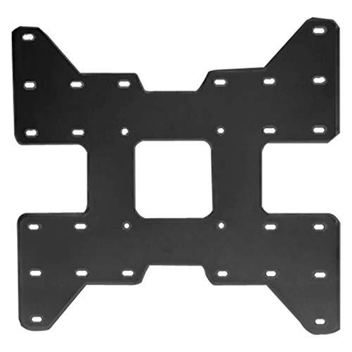 DRALL INSTRUMENTS Placa adaptadora Vesa para Soporte de Monitor Extensión de VESA 100, 200 a VESA 300 x 300 Modelo: AD3B