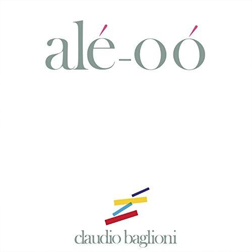 Ale'O O' (140 Gr. Gatefold Sleeve Vinile Blue Trasparente)