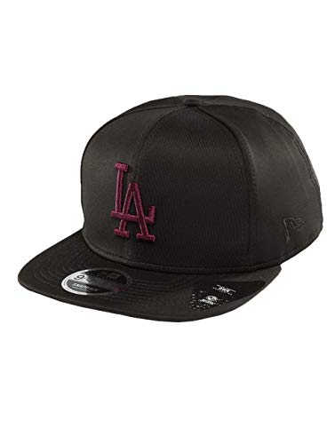 New Era Mujeres Gorras / Gorra Snapback Jersey Tech LA Dodgers 9Fifty