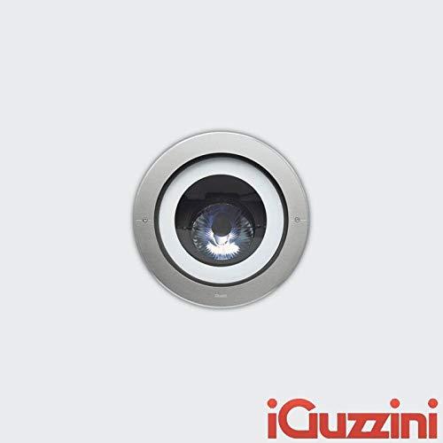 iguzzini B022 Light Up Walk encastrable sol 70 W extérieur IP67