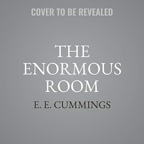 The Enormous Room cover art