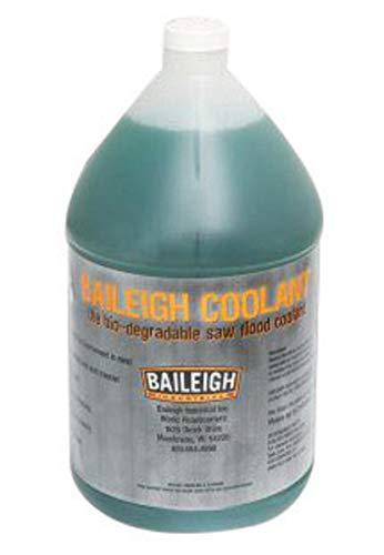 Baileigh Industrial Green 1/5 Gallon Saw Coolant