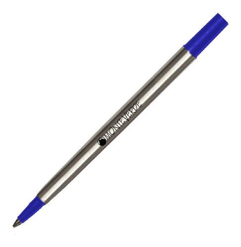 Monteverde - Recambio para bolígrafos roller Parker (punta