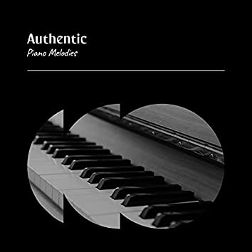 Authentic Piano Melodies