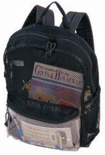 Outdoor Mesh Backpack by jong lih