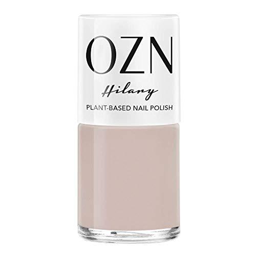 OZN Hilary: Pflanzenbasierter Nagellack