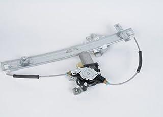 ACDelco 15142955 GM Original Ausstattung Frontscheibe Beifahrerseite Fensterheber und Motor Montage