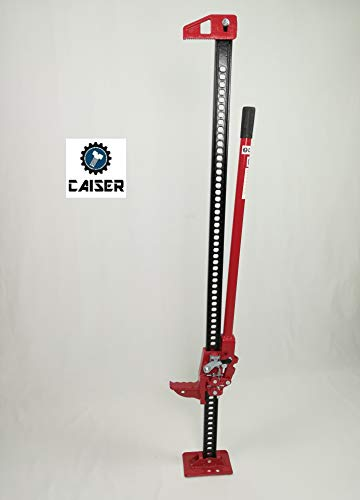 "CAISER Farm Jack 60\"" Gato Offroad 60 153 CMM Gato Todoterreno 4X4"