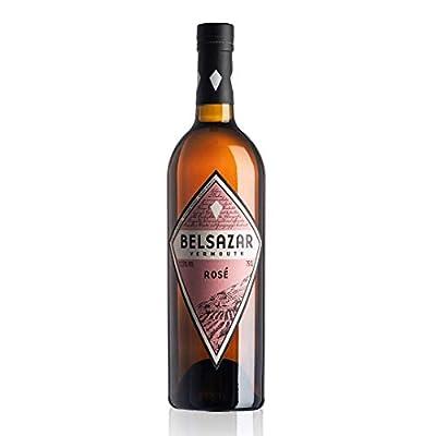 Belsazar Rose Vermouth, 75 cl
