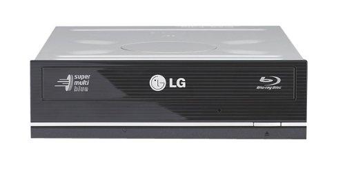 LG BH08LS20 Blu-Ray Brenner Retail schwarz
