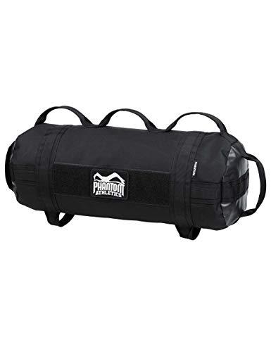 Phantom Training Bag | Befüllbar bis zu 25kg | Corebag | Fitness | Gewichtssack
