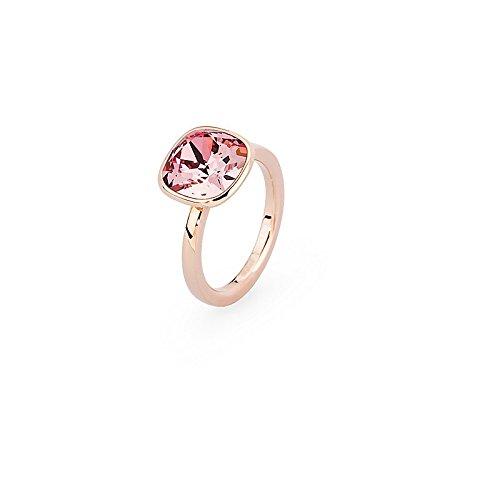 anello donna gioielli Brosway Btring misura 18 trendy cod. BTGC81D