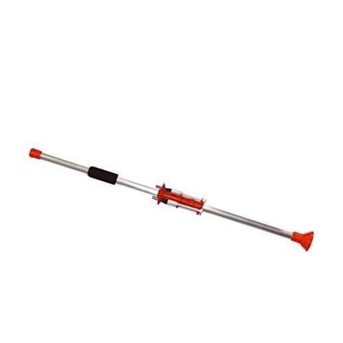 Cerbatana con cargador de 4 dardos 50 cm air darts 95101