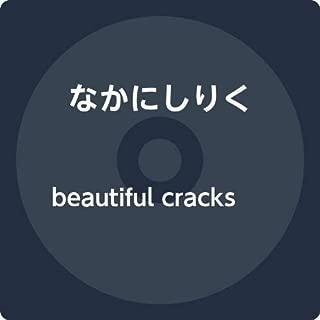 beautiful cracks