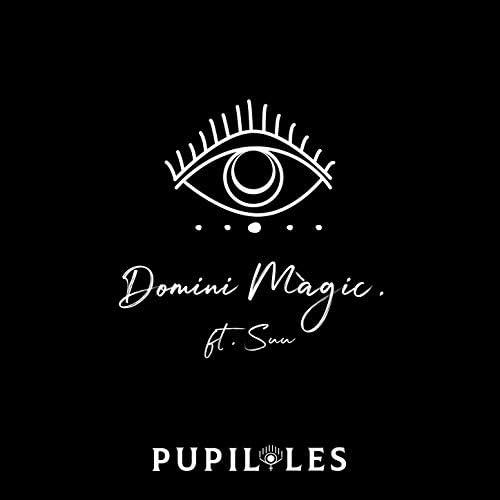 Pupil·les feat. Suu