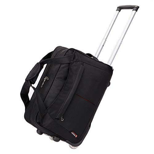 Draag de tas van de kruiwagen, de grote roltas met hoge capaciteit, die de tas uit de planken van het frame en de waterdichte tas van de kruiwagen.