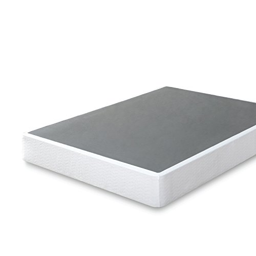 Zinus Armita 9 Inch High Profile Smart Box Spring / Mattress Foundation / Strong Steel...