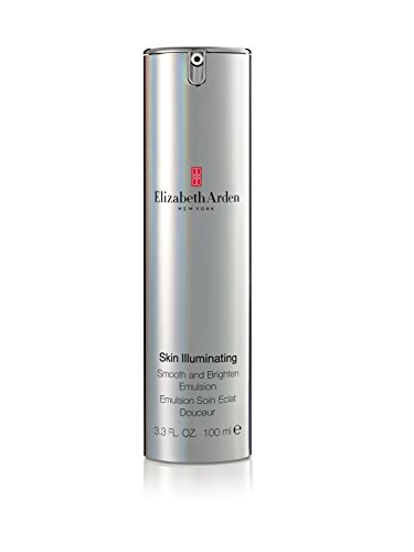 Elizabeth Arden Skin Illuminating Smooth und Brighten Emulsion, 100 ml