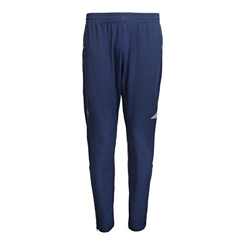 Babolat Performance Men - Pantalón para hombre, color azul Wimbledon AH 2017