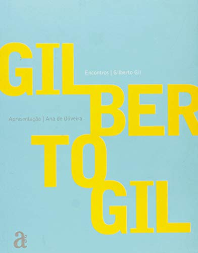 Encontros: Gilberto Gil