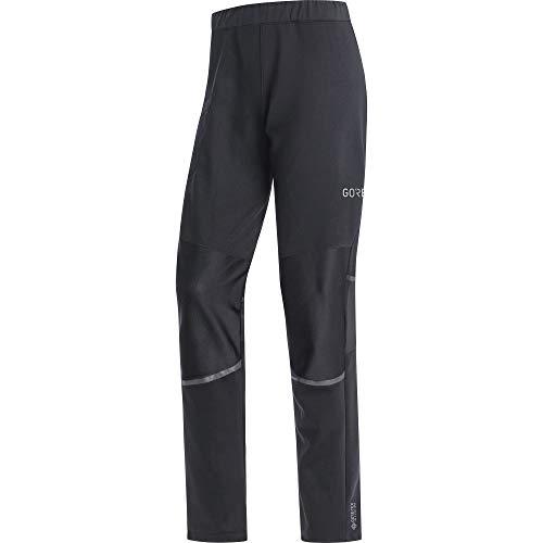 GORE WEAR Herren Pants R5 GORE-TEX INFINIUM Hose, black, L, 100661990005