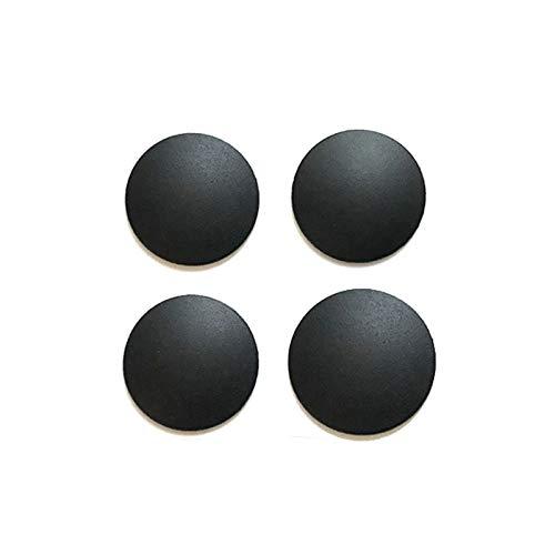 HXHLWN Bottom Base Rubber Feet Foot Pad for Apple MacBook Pro & MacBook Retina A1398 A1425 A1502 (MacBook Retina 2012+)