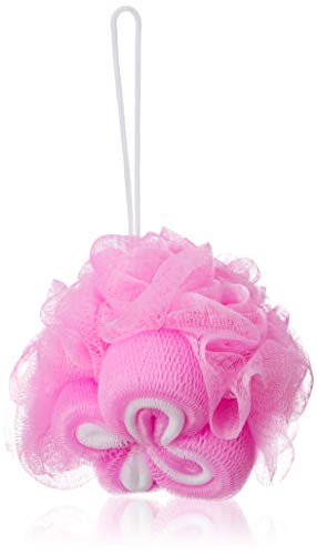 Amazon Brand – Solimo Luxury Flower Sponge