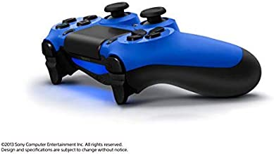 Sony Playstation 4 Controller, Blue