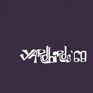 YARDBIRDS '68 [2LP] (180 GRAM, ART BOOK, GATEFOLD W/SLIPCASE) [12 inch Analog]