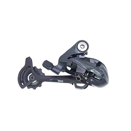 Daojun Interruptor RD-M592 M591 9 Speed 9S Bicicletas Sistema Sombra Cambio Trasero...