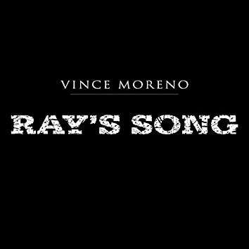 Ray's Song
