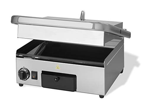 Milantoast 17010 Kontaktgrill Medium, glatt