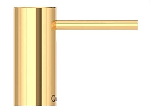 QUOOKER Nordic Seifenspender GLD (gold) Spülmittelspender Dispenser Zubehör