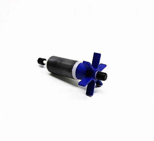 AquaOne Ersatzteil Impeller Außenfilter Pumpen Welle Pumpenrad HW-507/302/702