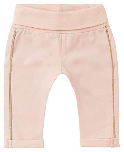 Noppies Baby-Mädchen G Slim fit Pants Keimoes Hose, Pale Dogwood-P448, 74