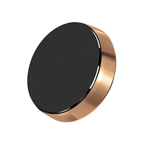 USNASLM Soporte magnético del teléfono del coche, para el iPhone 11 xiaomi soporte magnético soporte soporte del teléfono soporte del tablero del coche soporte móvil