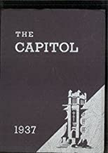 (Custom Reprint) Yearbook: 1937 Messmer High School - Capitol Yearbook (Milwaukee, WI)