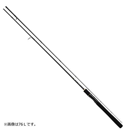 ダイワ(Daiwa) メバリングロッドスピニング ルアーニスト 74UL-S 釣り竿