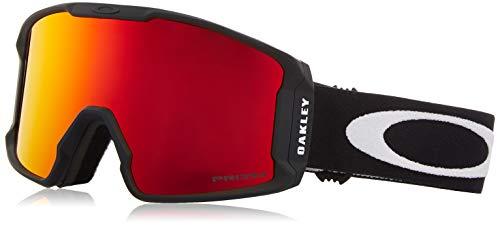 Oakley unisex-adult OO7093-04 Sunglasses, prizm snow torch iridium, Einheitsgröße
