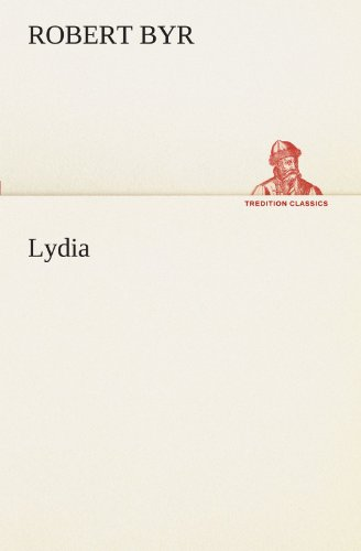 Lydia (TREDITION CLASSICS)