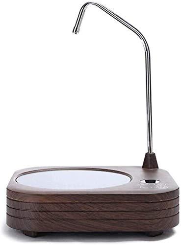 Multifonction Plaque à induction Mute poêle à thé mini-ménagers Cuisinière vitrocéramique électrique sans ramasser pot intelligente poêle à onde lumineuse de thé bouillie eau bouillante théière applic