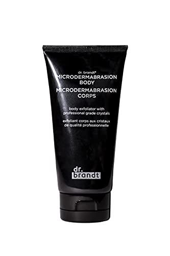 Dr. Brandt Skincare Microdermabrasion Skin Exfoliant, 2 oz
