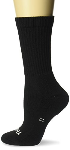 Thorlo Damen Legere Socken - schwarz - Medium